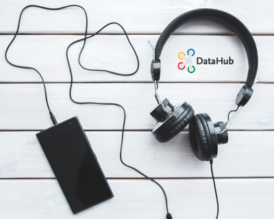 DataHub Podcast by Fitness Business Network