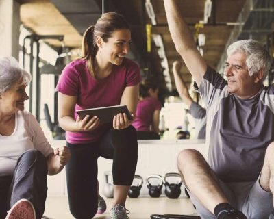 Reimagining Ageing – DataHub/ukactive 2018 Report