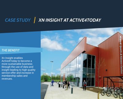 Xn Insight – Active4Today Case Study