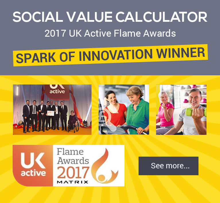 SOCIAL VALUE CALCULATOR
